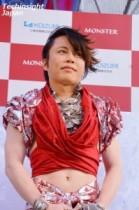 【エンタがビタミン♪】西川貴教「アンコールじゃなくて延長戦ってこと」と持論。ファンも「戦います」と納得。