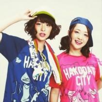 【エンタがビタミン♪】TERUプロデュースのTシャツ。錦織選手と噂の観月あこをモデルに起用。