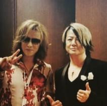 【エンタがビタミン♪】GLAY・TERU、YOSHIKIのショーにサプライズ出演「胸が熱くなりました」。あの名曲も熱唱。