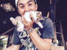 【エンタがビタミン♪】仲里依紗、夫・中尾明慶に可愛すぎる猛アピール。ファンも「家族にしてあげてニャー」