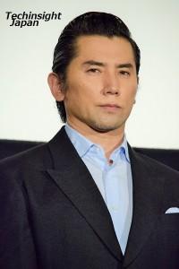 「皇居試写会を催して頂きたい」と懇願した本木雅弘