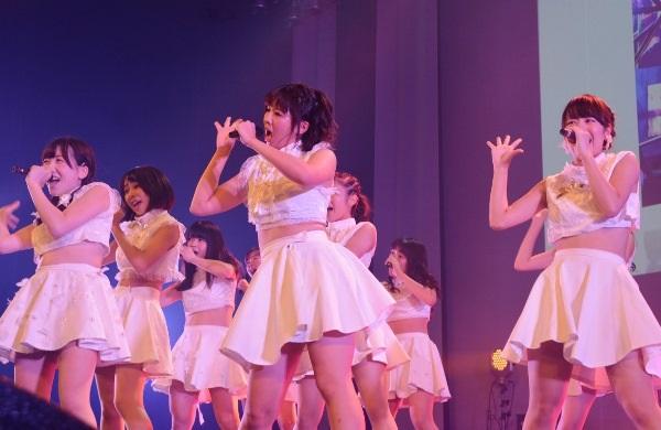 優勝した早稲田大学「わせ女なんて呼ばないで」のダンス