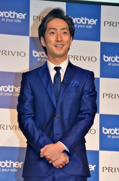 【エンタがビタミン♪】中村勘九郎は東野幸治の大ファン。本人公認の弟分に「認めてもらえて光栄です!」