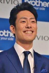 「東野幸治さんの大ファンなんです!」中村勘九郎