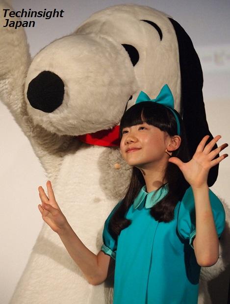 【エンタがビタミン♪】芦田愛菜&鈴木福が恋心演じる。自身の初恋は2人とも「まだ」「難しくて分からない」
