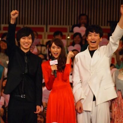"""【エンタがビタミン♪】桐谷美玲、結婚するなら""""自分を好きな人""""と。「だって愛されたいもん」"""