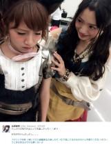 【エンタがビタミン♪】たかみな『Mステ』で土下座。AKB48の新曲で指原莉乃と披露したマジックが不発。