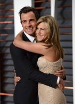 【イタすぎるセレブ達】ジャスティン・セロー、ジェニファー・アニストンとの結婚で「前とは違う感じ」
