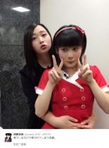 【エンタがビタミン♪】嗣永桃子と共演したBerryz工房・須藤茉麻が気持ち高ぶる。