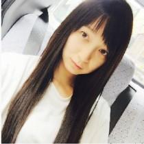 【エンタがビタミン♪】芹那のすっぴん&黒髪ロングヘアーにファン賛否。「可愛い」「貞子感はんぱない」