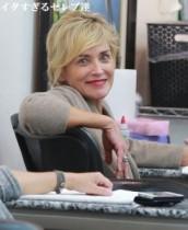 【イタすぎるセレブ達】シャロン・ストーン、57歳の衝撃ヌードを人気誌に披露。