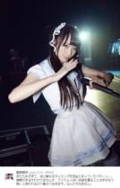 【エンタがビタミン♪】小嶋陽菜からAKB48時代のアイドル姿をRTされた松井咲子。「晒し上げでしょうか」