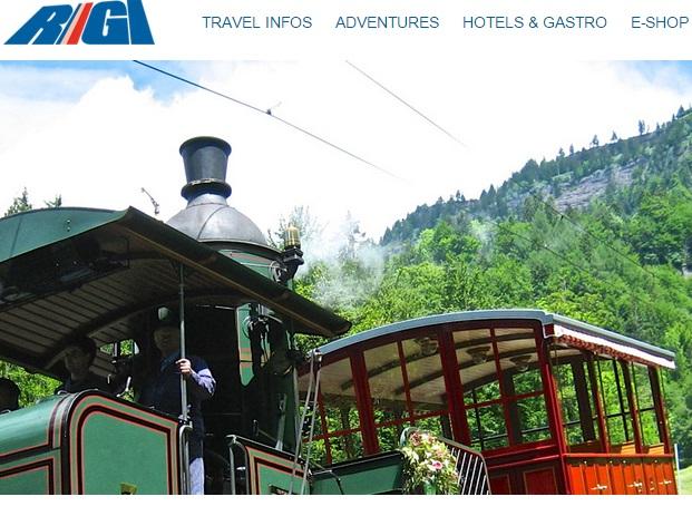 【海外発!Breaking News】スイス鉄道に「中国人旅行客専用列車」が登場。多くの苦情にやむなく?
