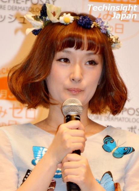 千秋、レベッカ再結成ライブで涙。「やっぱり私はNOKKOになりたかった」