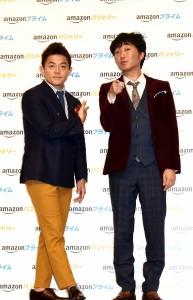 イベントでは小沢一敬のボケに涙を流して笑った井戸田潤