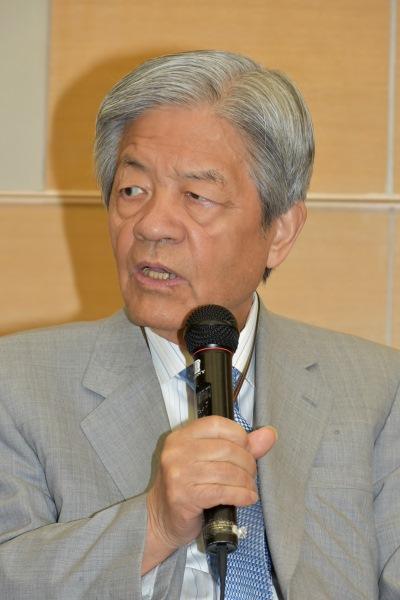 今日も吼えた ジャーナリスト・田原総一朗