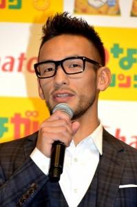 「ゾノはいつまでたっても兄貴だけど、どうしょうもない兄貴」と語る中田英寿