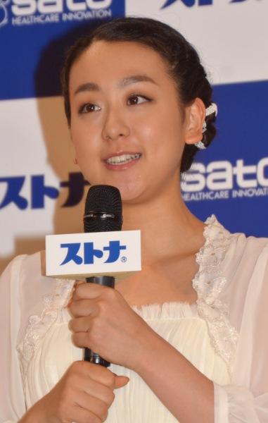 「仕上がりはいつものシーズンと同じ」来月のジャパンオープンに向けて 浅田真央