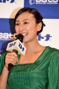 「本当に格好よかった」真央の演技を絶賛する 浅田舞