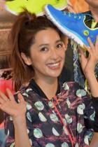 【エンタがビタミン♪】中村アン、MCを狙う「全てのお仕事を頂きたい!」