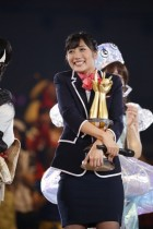 【エンタがビタミン♪】AKB48じゃんけん大会、優勝は藤田奈那「大変なことをしてしまいました」