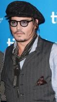 【イタすぎるセレブ達】ジョニー・デップ「俳優業は生活のため」。夢はロックスターに!