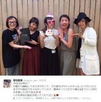 【エンタがビタミン♪】菊地亜美のサプライズBDがカオス。AKB48やモデル、お笑い芸人がお祝い。