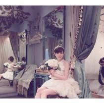 【エンタがビタミン♪】NMB48・渡辺美優紀、ミニのウェディングドレス姿がとびきりキュート。