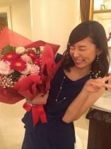 【エンタがビタミン♪】市川由衣に戸次ファンからも祝福が「どうかしげちゃんを幸せにしてやって」