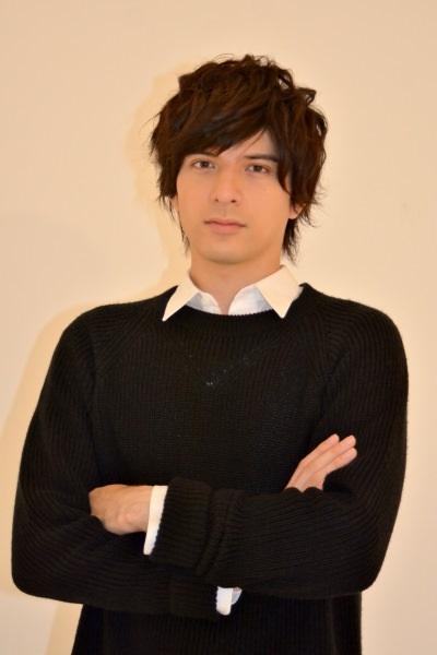 【エンタがビタミン♪】<城田優インタビュー>黒川智花の殻を破る。監督デビューで手応え。