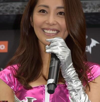 【エンタがビタミン♪】熊切あさ美、愛之助の結婚報道に「どうぞどうぞ、おめでとうございます」