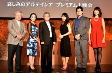 【エンタがビタミン♪】声優・池田秀一35年目のシャア・アズナブルは「年齢的に無理かも」。