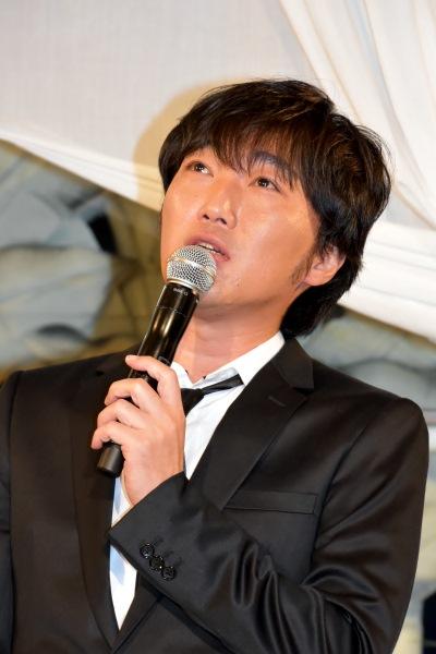 【エンタがビタミン♪】小沢一敬が足立梨花にプロポーズ。「俺の苗字がプレゼント」