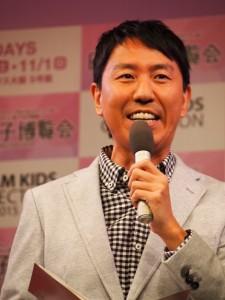 福田充徳、交際中の女性と結婚も「いずれは」。