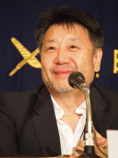 東京国際映画祭にて特集が組まれる原田眞人監督