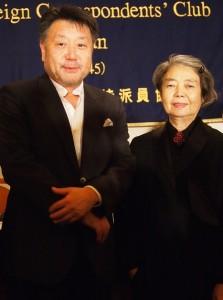 次回作にも期待が高まる原田眞人監督と樹木希林