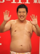 【エンタがビタミン♪】とにかく明るい安村、流行語大賞に意欲「獲りたいです!」