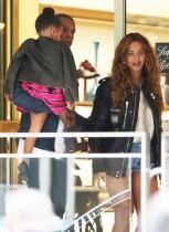 【イタすぎるセレブ達】ビヨンセ&Jay-Zの娘、パパとママは「私のお友達」