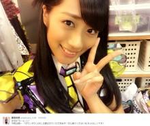 """【エンタがビタミン♪】AKB48""""新じゃんけん女王""""藤田奈那、バラエティで「爪痕を残す」"""