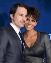 【イタすぎるセレブ達・Flash】ハル・ベリー、仏俳優の夫オリヴィエ・マルティネスと離婚へ。