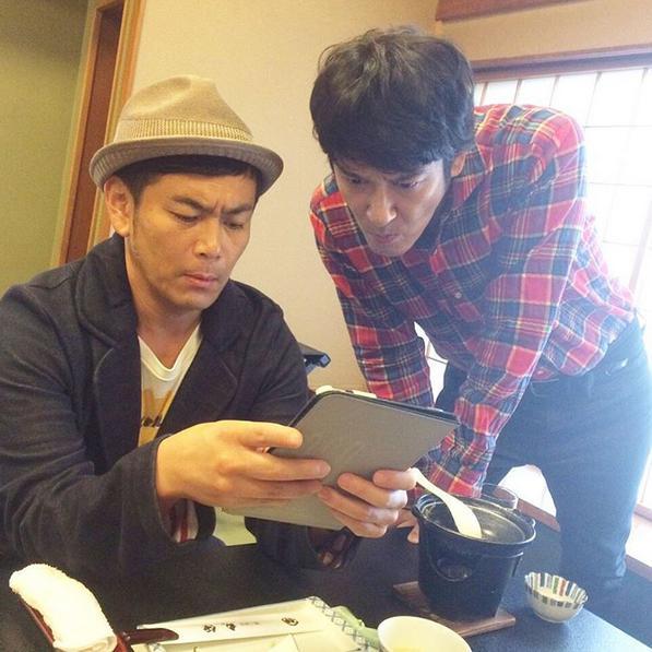 """【エンタがビタミン♪】西川貴教、ココリコ遠藤も。""""他人の握るおにぎりが食べられない""""現象どう思う?"""
