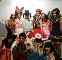 【エンタがビタミン♪】小籔千豊「ハロウィン嫌い」はウソ? ノリノリ仮装にツッコミ。