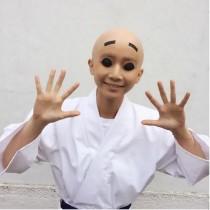 """【エンタがビタミン♪】三戸なつめ、""""呪怨""""みたいなハロウィン仮装が「怖かわいい!」"""