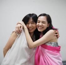 【エンタがビタミン♪】水原希子、山口智子の誕生日を祝福「本当に大好き!」