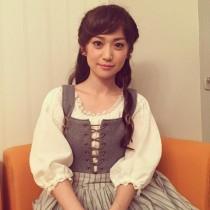 【エンタがビタミン♪】大島優子、舞台初日終えて「私の新しい人生の幕開け」