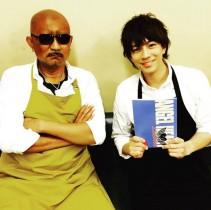 【エンタがビタミン♪】三浦翔平、ついにインスタ開始。初投稿はファルコン役のブラザートムと。