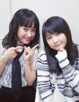【エンタがビタミン♪】高橋愛、卒業発表のモー娘。'15・鞘師里保にエール「鞘師! カッコいいぞ!」