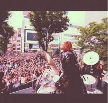 【エンタがビタミン♪】中居正広が感動。紅白で起きたSMAPファンとX JAPANファンの神対応。