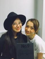 【エンタがビタミン♪】大島優子、同じく初舞台の吉高由里子を「尊敬してる同い年」