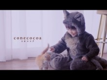 可愛いコネコがママネコの為に頑張る動画に心癒される。